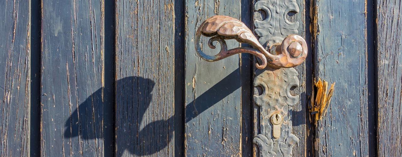 Mi imamo ključ