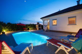 Villa Devon In Zadar